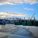 Ruszyła budowa hermetycznej hali dojrzewania stabilizatu w Tczewie