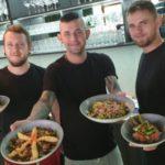 Nowy bar sushi w Gnieźnie