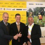 Netto, Łukasz Piszczek i Borussia Dortmund łączą siły