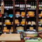 Nie kroimy sera na plasterki