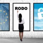 Rok od RODO - bezpieczeństwo danych w firmach.