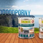 Bondex Pogodoodporny - ruszyła nowa kampania medialna PPG