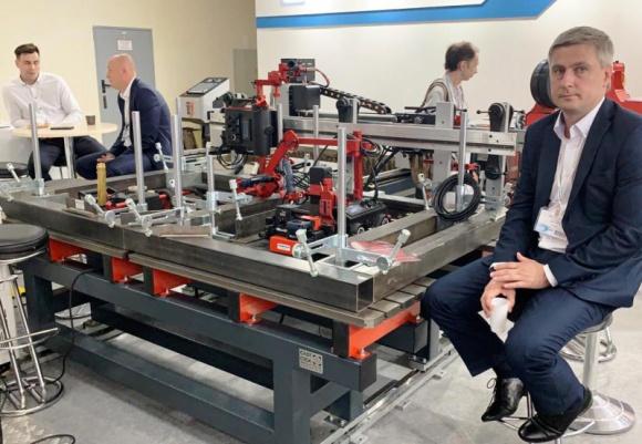 Narzędzia Promotechu poszukiwane na rynkach WNP BIZNES, Firma - Promotech umacnia swoją pozycje na rynku rosyjskim. Firma zaprezentowała swoje innowacyjne produkty na międzynarodowych targach Metaloobrabotka 2019 w Moskwie.
