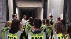 DB Schenker zainaugurował VIII edycję programu stażowego BIZNES, Firma - 18 studentów i absolwentów kierunków logistycznych rozpoczęło 3-miesięczny staż w kilkunastu lokalizacjach DB Schenker w całej Polsce.