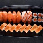 Sushi się demokratyzuje
