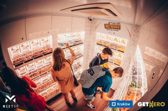 Wawel Truck ponownie na największej polskiej imprezie dla YouTuberów - MeetUp® 2 BIZNES, Firma - Wawel Truck ponownie na największej polskiej imprezie dla YouTuberów - MeetUp® 2019 w Krakowie!
