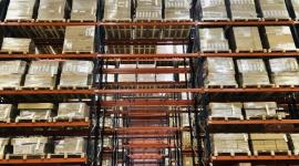 DB Schenker dla Nissens Automotive A/S BIZNES, Firma - Logistyka dla producentów i dystrybutorów motoryzacyjnych części zamiennych