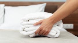Pralnia, która nie wypierze kieszeni BIZNES, Firma - Obsługa prania to jedna z ważnych pozycji w planowaniu budżetów hoteli, szpitali oraz wszystkich innych instytucji, które w ramach swojego funkcjonowania zmuszone są do systematycznego czyszczenia tkanin.
