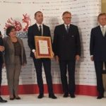 Drutex ponownie wyróżniony tytułem Ambasadora Polskiej Gospodarki