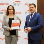 "Tikkurila Polska SA z tytułem ""Orła WPROST 2019"""