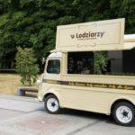 Riksze i ice-trucki odchodzą na zasłużony urlop