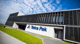 Tetra Pak inwestuje 25 mln euro w światowej klasy centrum produkcji serów BIZNES, Firma - Firma Tetra Pak ogłosiła otwarcie wartego 25 milionów euro centrum oferującego rozwiązania w zakresie produkcji sera z własnym zapleczem sprzedażowym, inżynieryjnym i produkcyjnym.