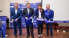 Transcom oficjalnie otworzył oddział w Elblągu BIZNES, Firma - Transcom, globalny lider oferujący usługi w zakresie obsługi klienta, oficjalnie otworzył swój nowy oddział w Elblągu.
