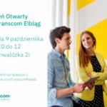 Transcom zaprasza na Dzień Otwarty w oddziale w Elblągu