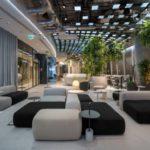 RBL_: eko biuro zaprojektowane dla tworzących przyszłość