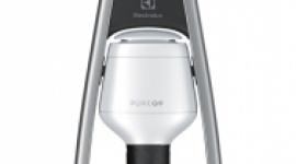 Pure Q9 - nowy wymiar sprzątania w kampanii Electrolux BIZNES, Firma - Pure Q9 - nowy wymiar sprzątania w kampanii Electrolux