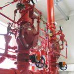 Ponad 9 pożarów zakładów produkcyjnych i magazynów średnio każdego dnia