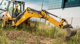 Zadbaj o bezpieczeństwo w pracy BIZNES, Firma - W sektorze budowlanym mimo zimowego spowolnienia wciąż brakuje rąk do pracy.