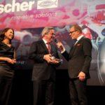 Grupa fischer nagrodzona za najbardziej zrównoważony rozwój