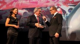"""Grupa fischer nagrodzona za najbardziej zrównoważony rozwój BIZNES, Firma - Grupie fischer przyznano najbardziej prestiżową i najważniejszą w Europie nagrodę za zrównoważony rozwój. Firma zdobyła nagrodę German Sustainability Award w kategorii """"dużych przedsiębiorstw""""."""