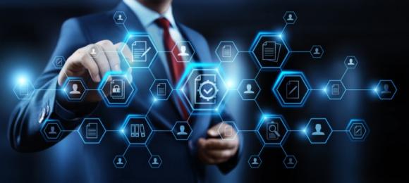 Branża zarządzania informacją w rozkwicie. Co przyniesie rok 2020? BIZNES, Firma - Branża zarządzania informacją w rozkwicie. Co przyniesie rok 2020?