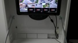 System do monitoringu – zadbaj o swoje bezpieczeństwo BIZNES, Firma - Z czego powinien się składać system monitoringu, by był skuteczny w szkole, firmie, a nawet w wielorodzinnym budynku mieszkalnym?
