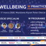 Wellbeing w Praktyce