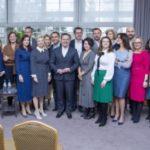 Wybrane dobre praktyki na rzecz różnorodności i równości płci - raport