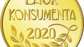 Złote Laury dla HELIO BIZNES, Firma - Zaufana marka HELIO po raz kolejny została doceniona przez polskich konsumentów w prestiżowym plebiscycie, otrzymując dwa Złote Laury w kategoriach: BAKALIE oraz DODATKI DO CIAST.