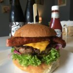 Burger i browar – para idealna