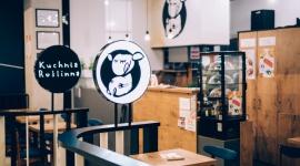 Mihiderka w ekostylu radzi sobie z kryzysem BIZNES, Firma - Wegańskie restauracje Mihiderka można chyba nazwać najbardziej ekologiczną siecią w naszym kraju.