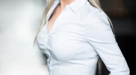 Dlaczego tylko niektórzy odnoszą sukces w biznesie? BIZNES, Firma - Zapytaliśmy Irminę Jakovljević - doświadczonego menedżera, specjalistkę w dziedzinie politologii i strategii biznesowych.