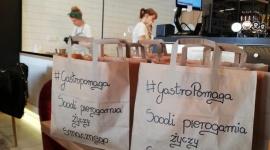 Małe gesty solidarności – klienci ratują branżę gastro BIZNES, Firma - Dla branży gastronomicznej miesięczny przestój oznacza poważne straty.