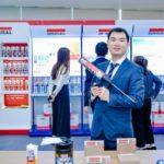 Soudal i Nippon Paint China ogłaszają partnerstwo strategiczne