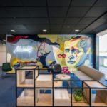 CitySpace wprowadza sztukę i day office