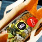 KOKU Sushi ma się dobrze. Sieć gastronomiczna, która przetrwała