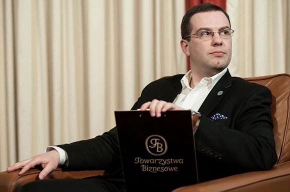 Po czym poznać PRZEdsiębiorcę? BIZNES, Firma - Powstała nowa platforma dla ekspertów z różnych sektorów biznesu. Inicjatorem tego projektu jest Maciej Gnyszka - założyciel Towarzystw Biznesowych.
