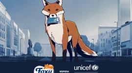 Foxy wspiera UNICEF w walce z koronawirusem BIZNES, Firma - ICT Poland, właściciel marki FOXY, jako firma odpowiedzialna społecznie, zdecydowała się wesprzeć UNICEF Polska w działaniach na rzecz dzieci.