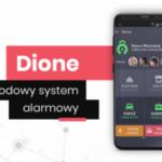 DIONE – bądź w kontakcie z najbliższymi i nie tylko