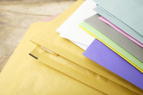 Direct mailing nie odchodzi do lamusa BIZNES, Firma - Raport UKE: wolumen przesyłek reklamowych wzrósł w 2019 roku o 11,7 proc., a wysokość przychodów uzyskanych z realizacji tej usługi o 22,1 proc