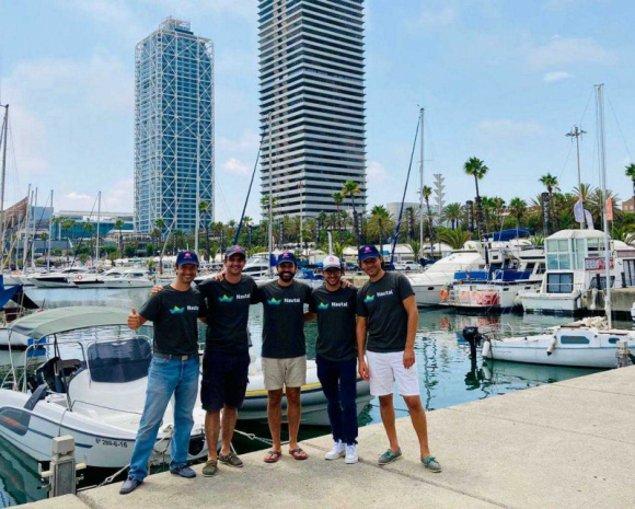 Europejski lider czarterów jachtowych online Click&Boat przejmuje Nautal BIZNES, Firma - Click&Boat, lider internetowego czarteru łodzi w Polsce i Europie, kontynuuje ekspansję. Przejęcie Nautal, największego konkurenta na rynku europejskim, zapewni Click&Boat umocnienie pozycji międzynarodowego lidera.