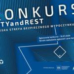 Polbruk SA - organizatorem konkursu CITYandREST