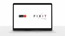 Fixit w czasie pandemii nie zwalnia tempa i stawia na rozwój BIZNES, Firma - Customer Experience Company - to motyw przewodni gruntownego rebrandingu Fixit. Jego efektem jest nie tylko odnowione logo, ale także szereg nowych usług zaprojektowanych z myślą o zaspokojeniu rosnących potrzeb klientów.