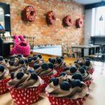Nowe otwarcia w sieci Fit Cake