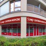 Nowa placówka Centrum Medycznego CMP na mapie Warszawy