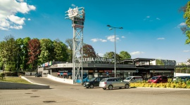 Startuje budowa Lidla w Vis à Vis Łódź BIZNES, Firma - Nowy najemca Vis à Vis Łódź – Lidl Polska, wybrał Generalnego Wykonawcę inwestycji, odpowiedzialnego za budowę lokalu marki w łódzkim street mall.