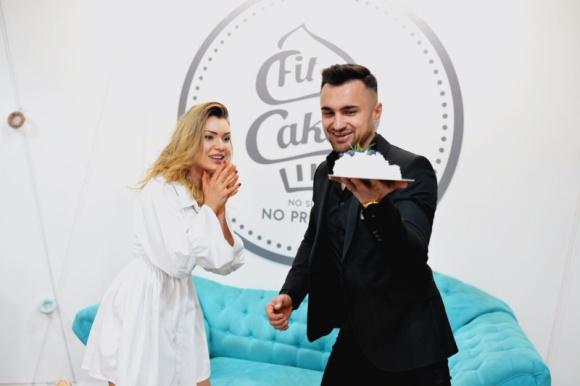 Nurt wege łączy firmy BIZNES, Firma - Fit Cake i Krowarzywa udowadniają, że wegańskie nie znaczy mniej smaczne.