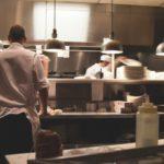 Dark kitchens na fali