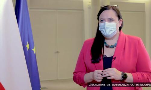 Wydatkowanie środków z UE nie zwolniło mimo pandemii. Zainwestowano już prawie 90 proc. puli dla Polski