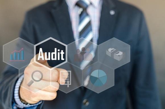 Audyt w firmie? Zautomatyzuj cały proces. BIZNES, Firma - Prowadzony tradycyjnie audyt zabiera sporo czasu, podobnie jak i mozolne uzupełnianie ocen stanowisk po audycie, czy tworzenie raportów.